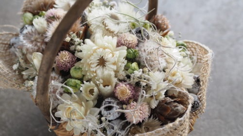 Dried Flower(ARRANGEMENT)